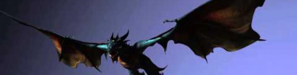 Dragon Flight Cycle